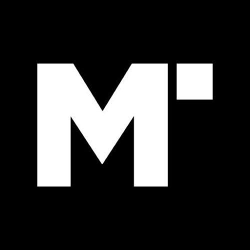 M Squared Fitness Crossfit gym Manchester Gatley Wythenshawe Logo Design