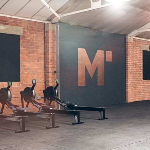 M Squared Fitness Crossfit gym Manchester Gatley Wythenshawe Strength Strong