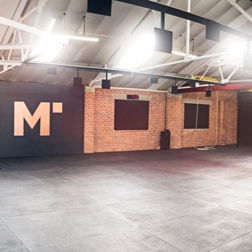 M Squared Fitness Crossfit Best Gym in Manchester
